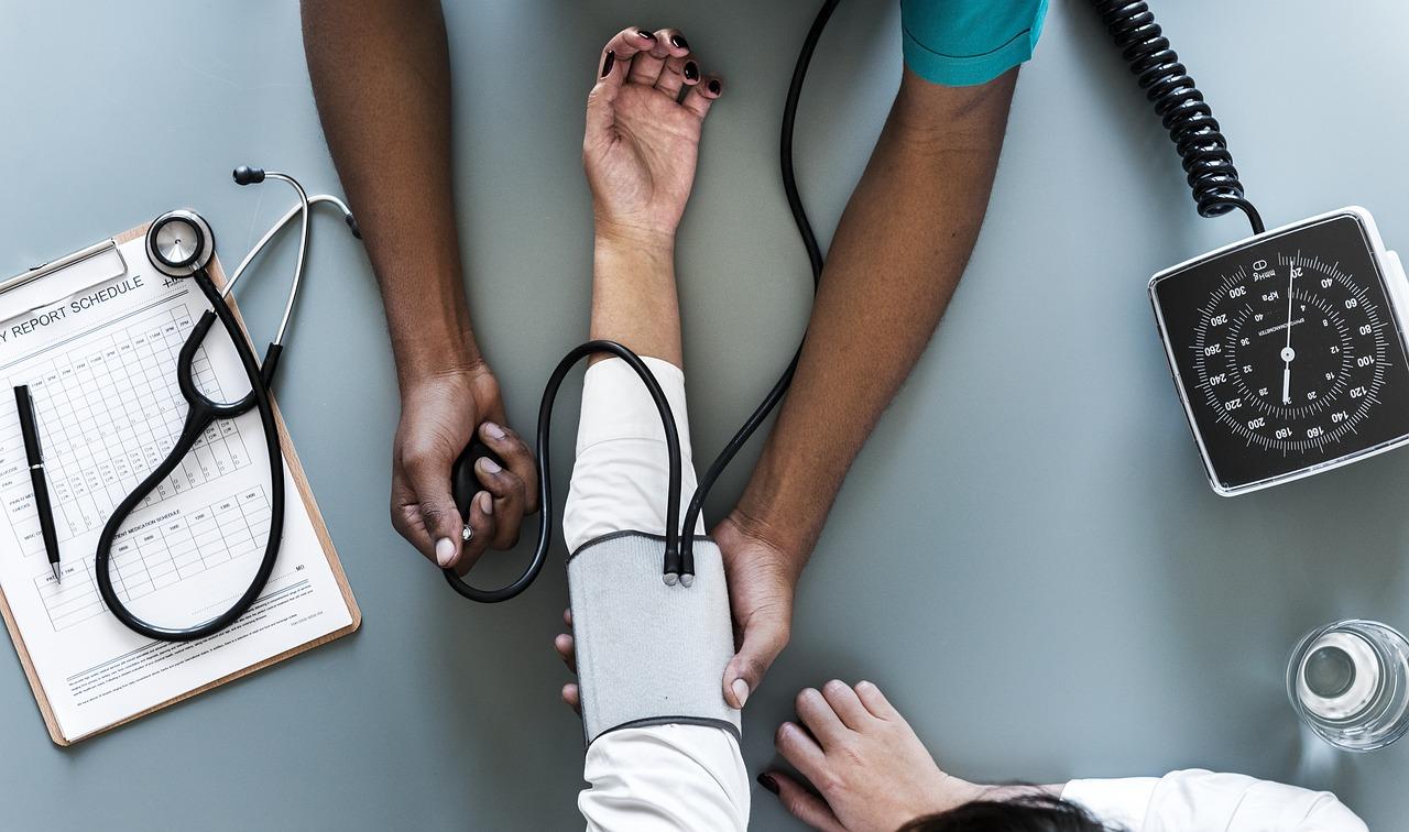 Sklepy medyczne