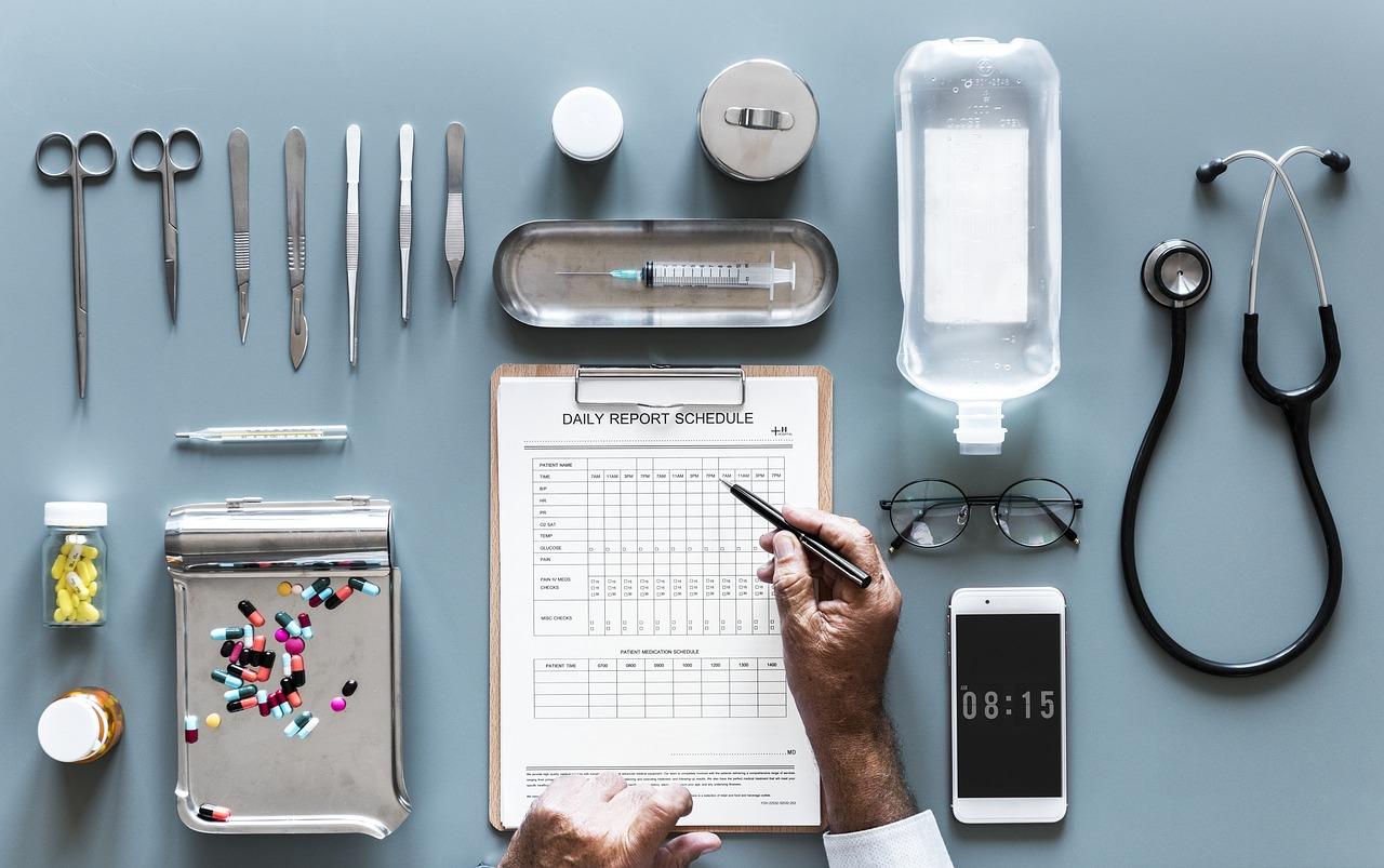 Czym zajmuje się medycyna pracy?