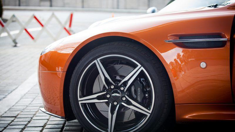 Ogumienie do samochodu – dobra jakość opon