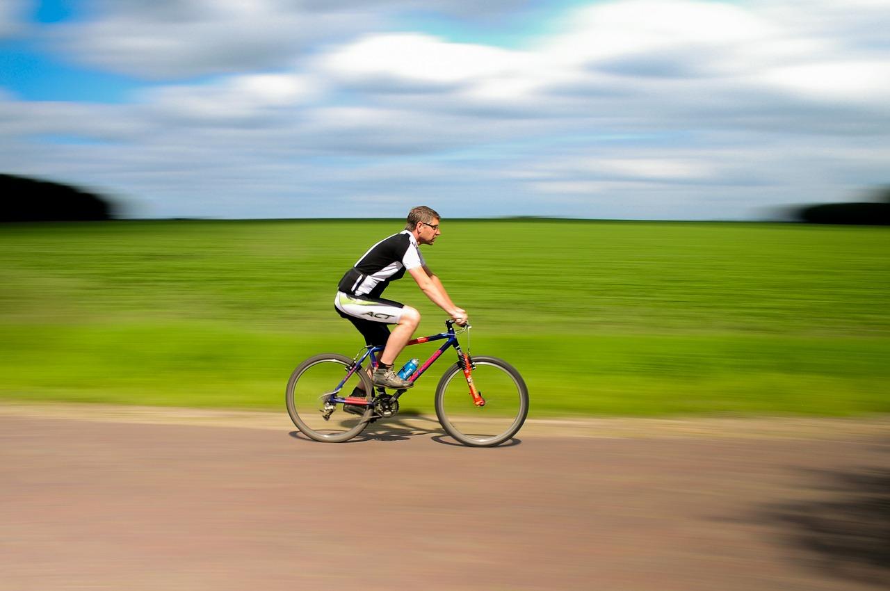 Kupowanie rowerów przez internet
