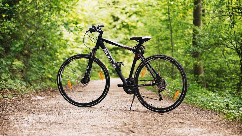 Sklep rowerowy w sieci