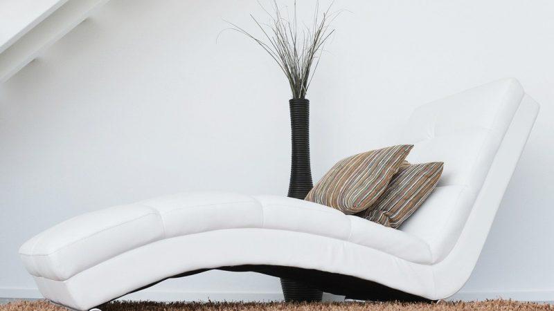 Dlaczego warto zdecydować się na meble tapicerowane?