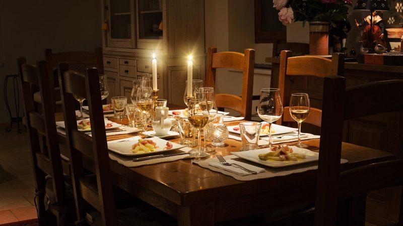 Serwis obiadowy – wiele opcji dostępnych na rynku