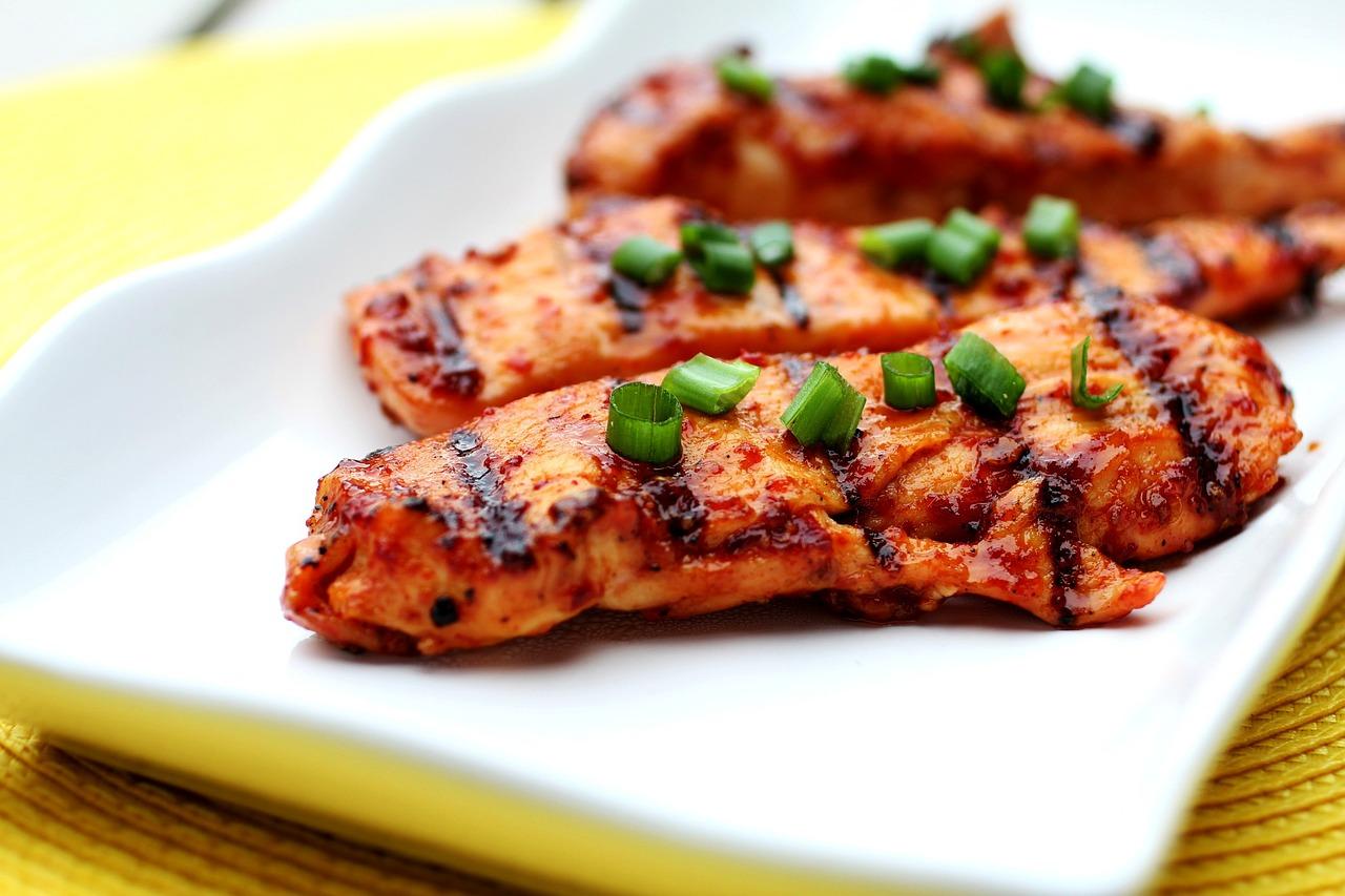 Nożyce do drobiu – sprzęt do obsługi mięsa
