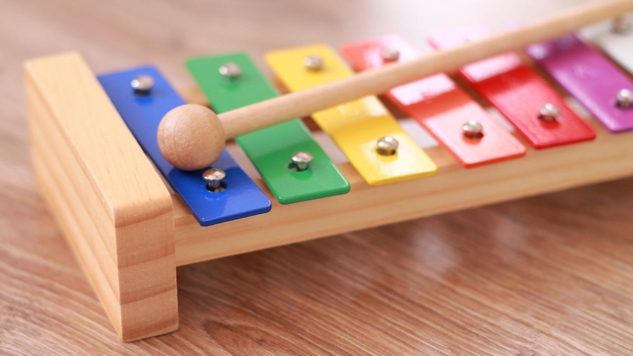 Jakość akcesoriów dla dzieci