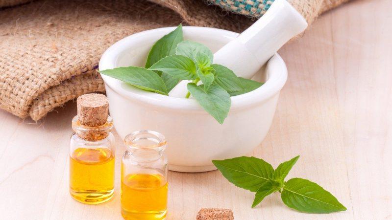 Zalety kosmetyków organicznych