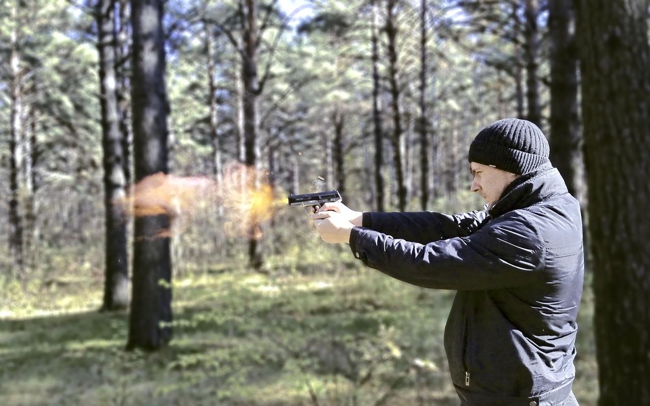Czym się kierować kupując broń czarnoprochową?