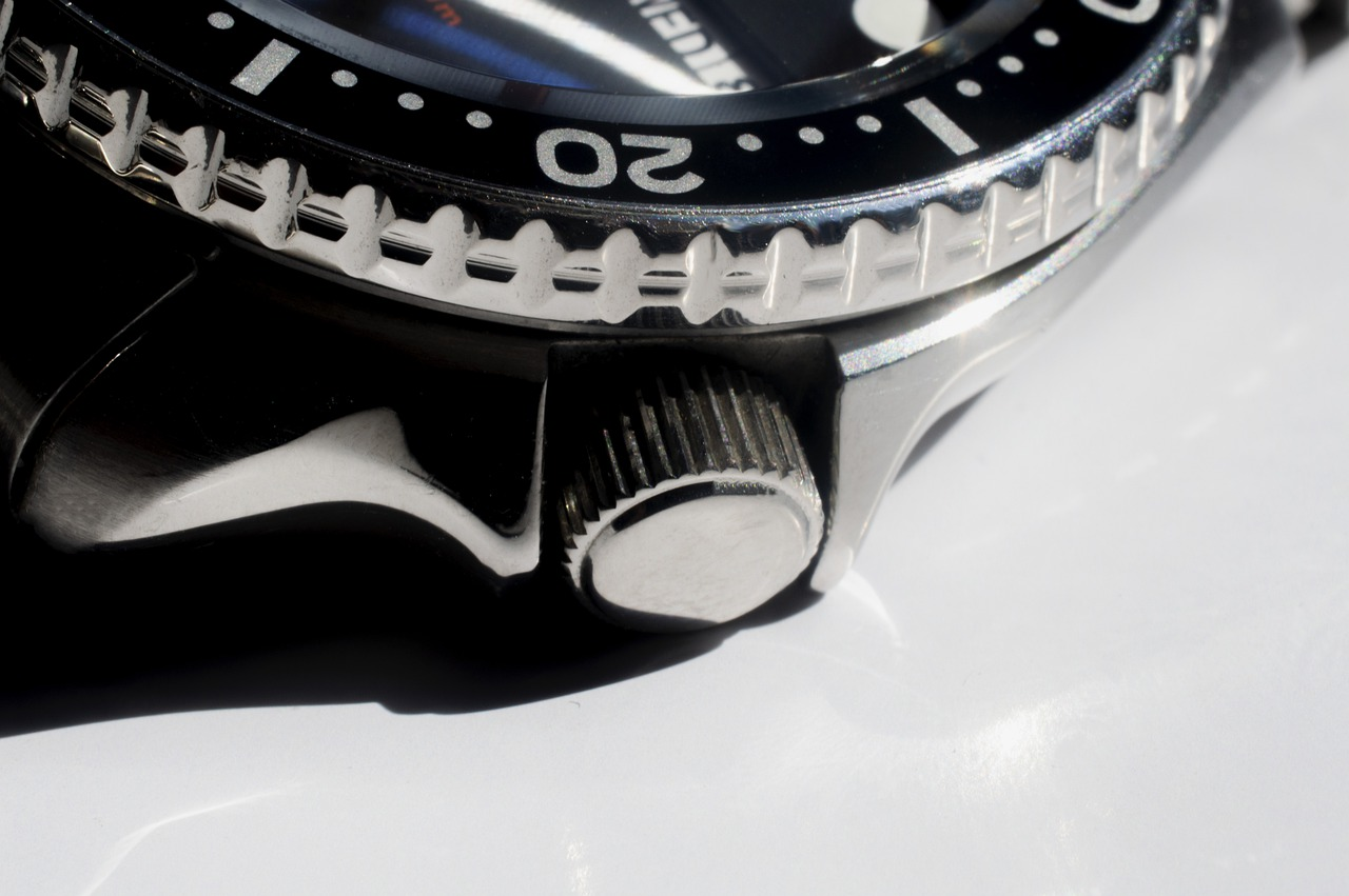 Atrakcyjne zegarki - co warto kupić?